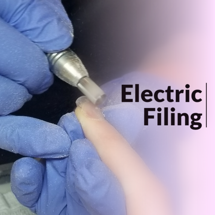 Electric Filing