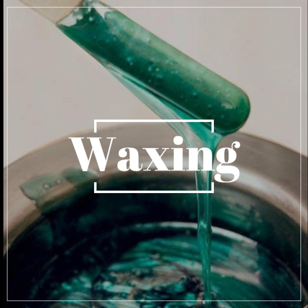 Full Body and Brazilian Waxing