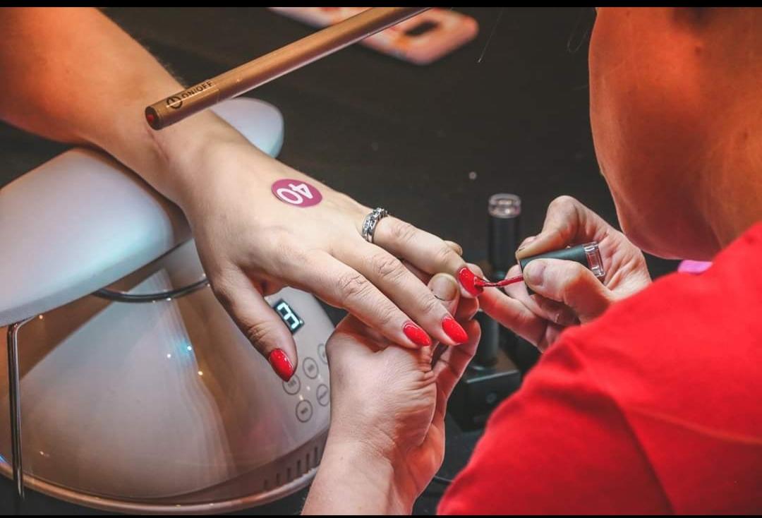 Nail Technician Teaser Course