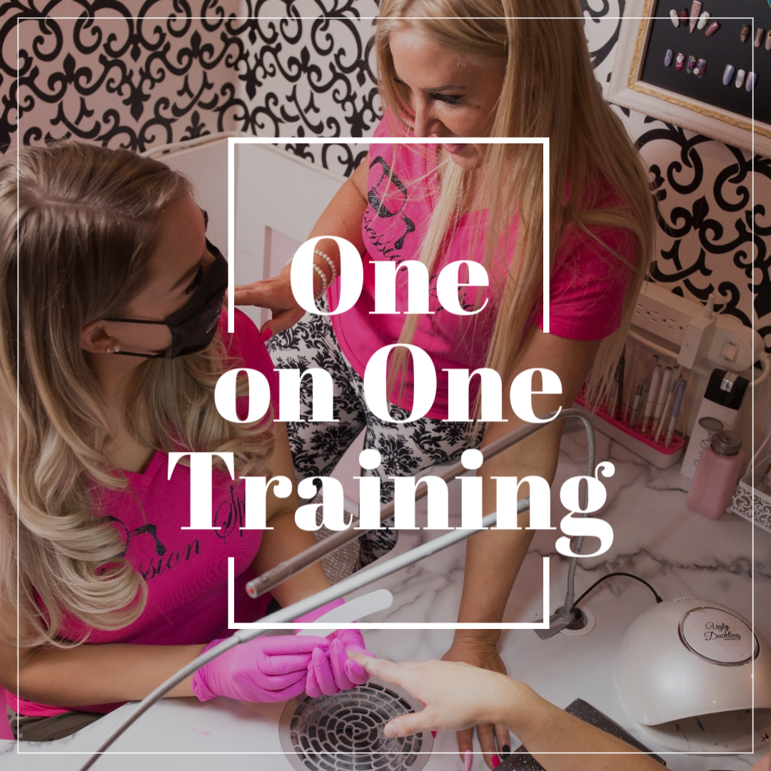 Private One on One Training